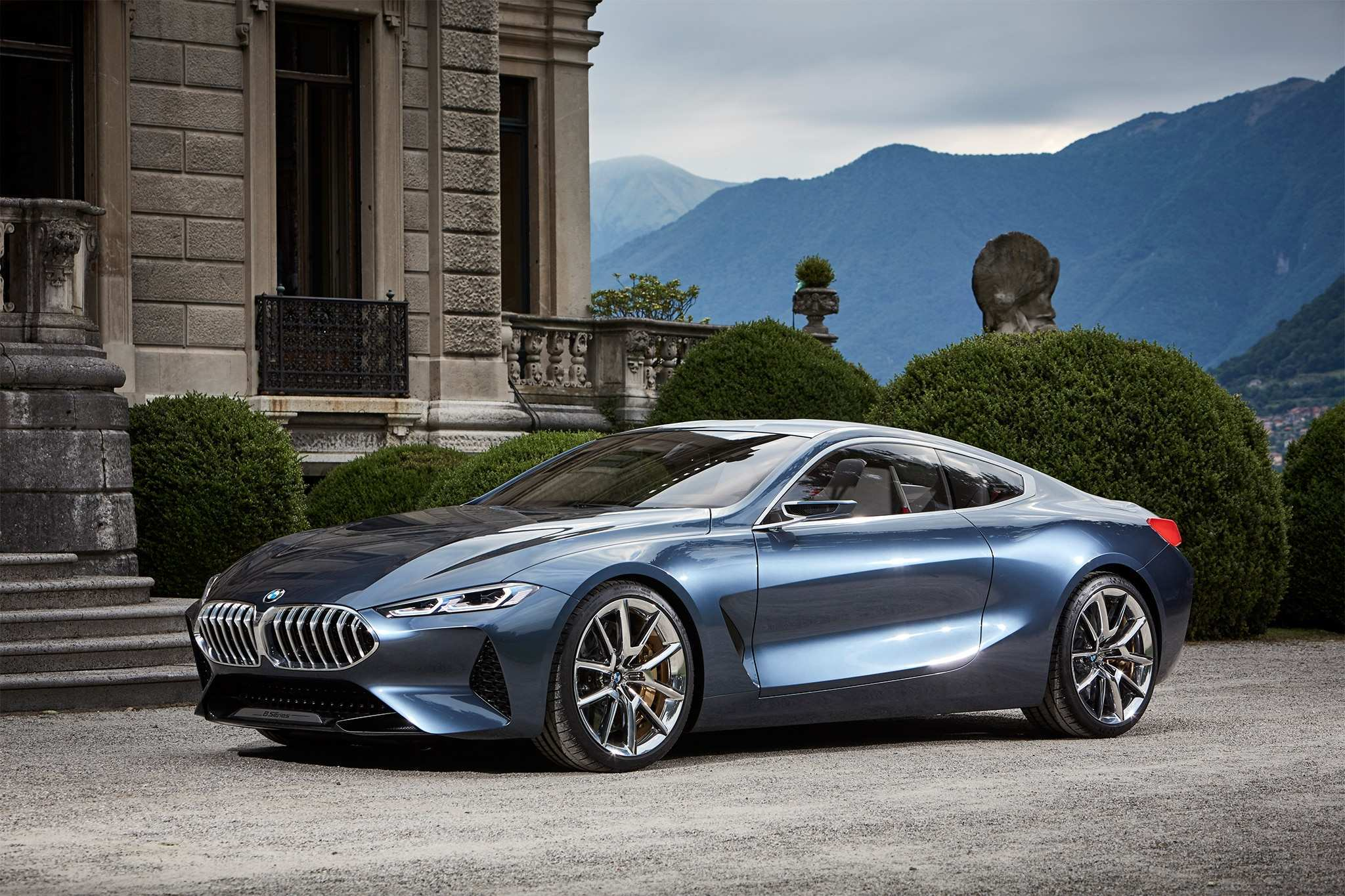36 All New 2020 Bmw 8 Series Price Exterior And Interior