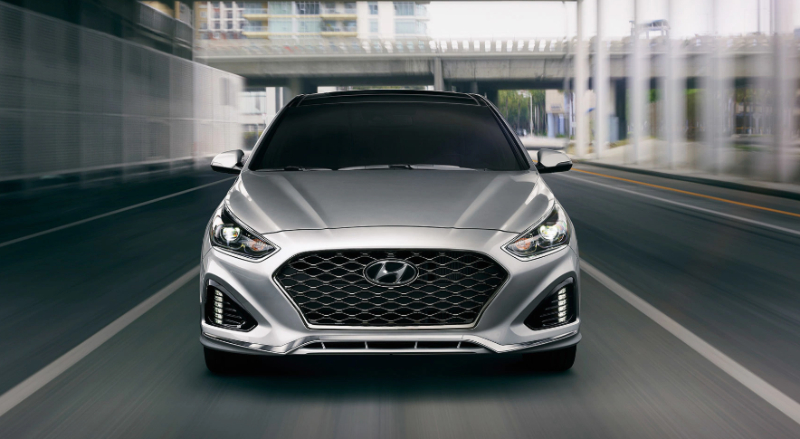 36 All New 2020 Hyundai Sonata Release Date Exterior And Interior