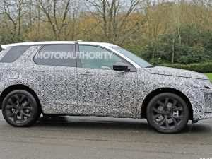 36 All New 2020 Land Rover Discovery Sport Reviews