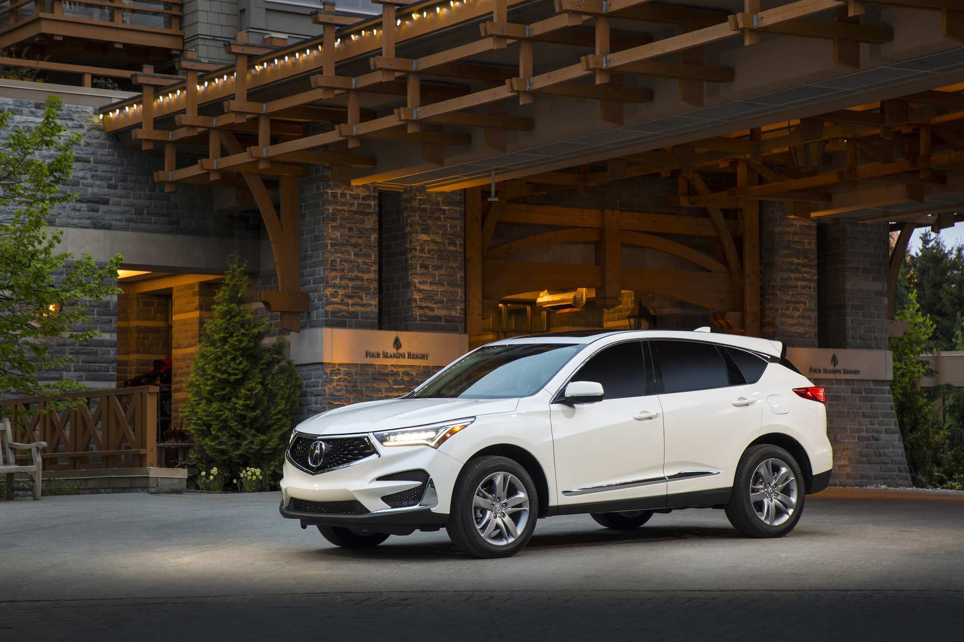 36 All New Acura Rdx 2020 Changes Engine