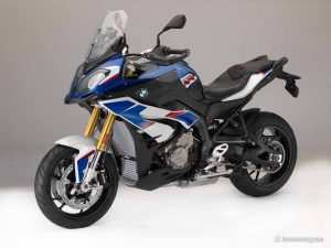36 All New BMW S1000Xr 2020 Performance
