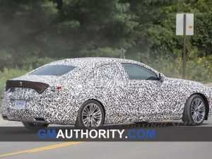 36 All New Cadillac Ct4 2020 Price