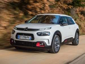 36 All New Citroen Bis 2020 Concept and Review