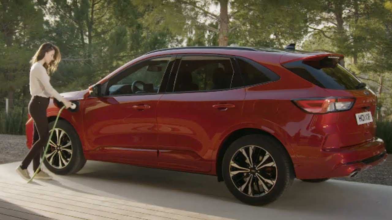 36 All New Ford Kuga 2020 Release Date New Review