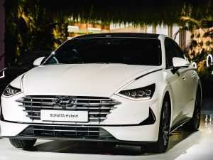 36 All New Hyundai Hybrid Cars 2020 Overview