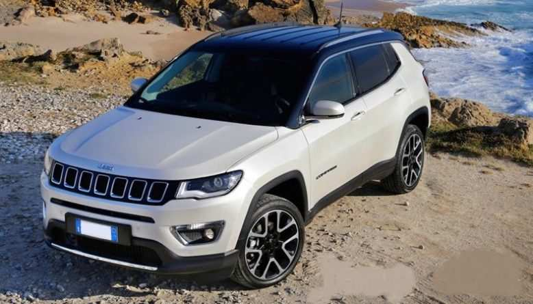 36 All New Jeep Compass Facelift 2020 Review and Release date