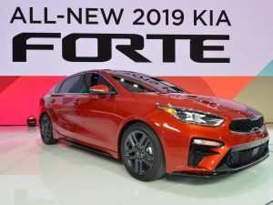 36 All New Kia Classic 2019 Dates Ratings