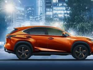 36 All New Lexus Nx 2020 News Rumors