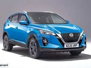 36 All New Nissan Qashqai 2020 Hybrid Release Date
