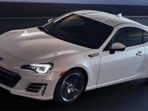 36 All New Subaru Brz Turbo 2020 Redesign