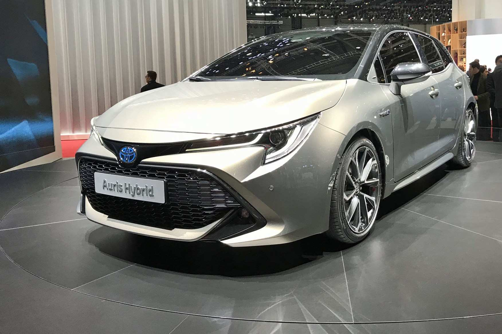 36 All New Toyota 2019 New Release Date And Concept