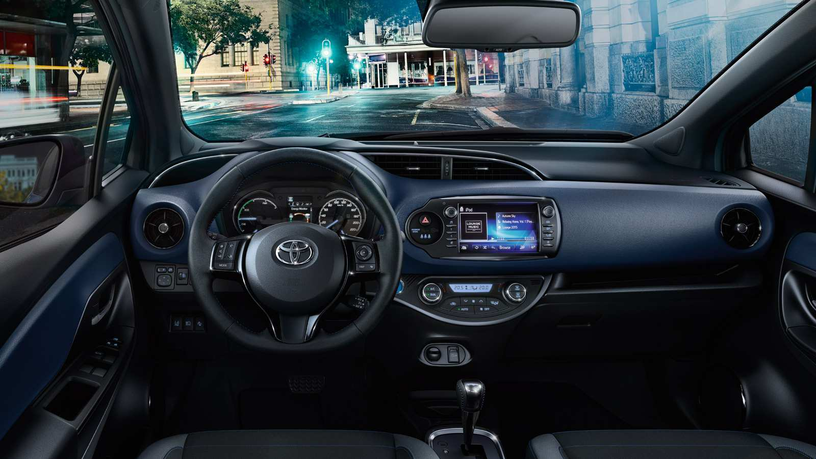 36 All New Toyota Yaris 2019 Interior Prices