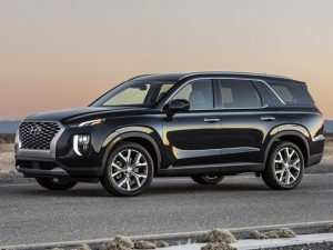 36 All New When Does The 2020 Hyundai Palisade Come Out Interior