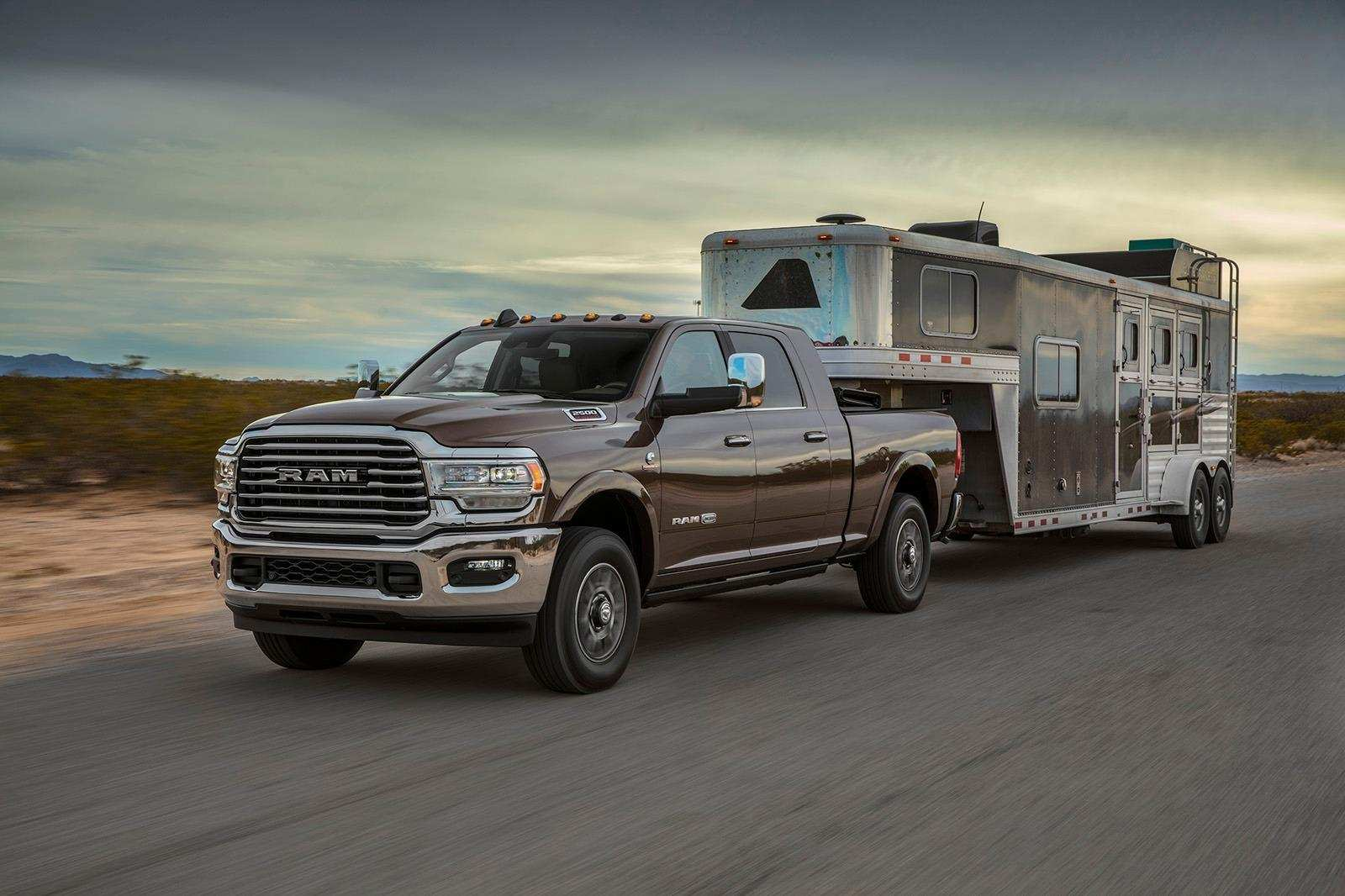 36 Best 2019 Dodge 3500 Towing Capacity Engine