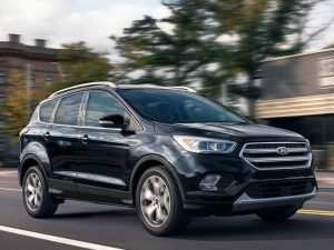 36 Best 2019 Ford Escape Hybrid Research New