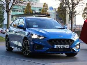 36 Best 2019 Ford Focus Release