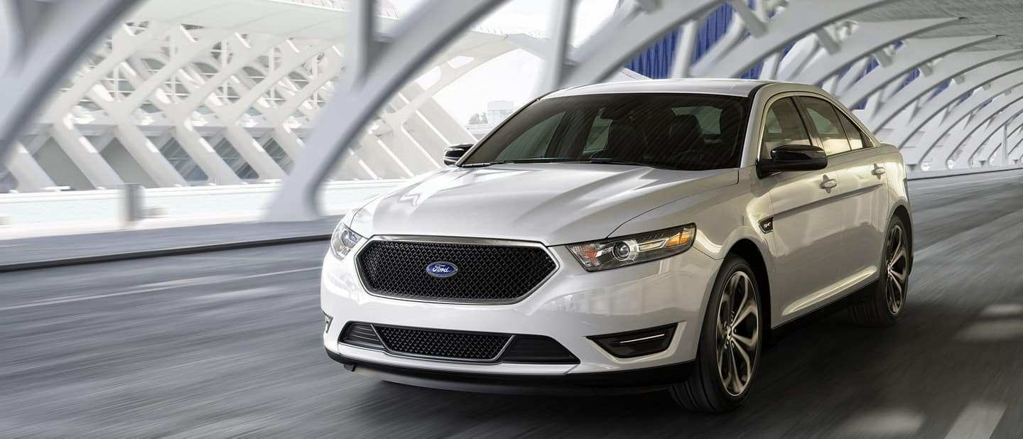 36 Best 2019 Ford Taurus Sho Overview