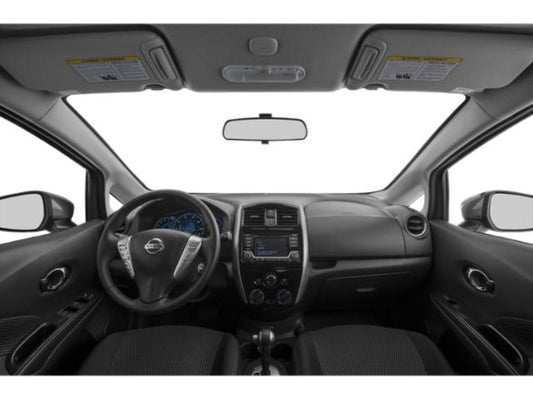 36 Best 2019 Nissan Versa Note Ratings