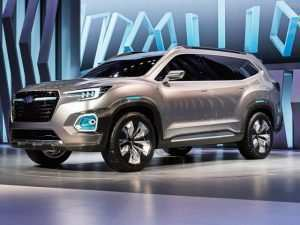 36 Best 2020 Subaru Outback Concept Overview