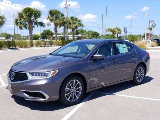 36 Best Acura Rl 2020 Interior