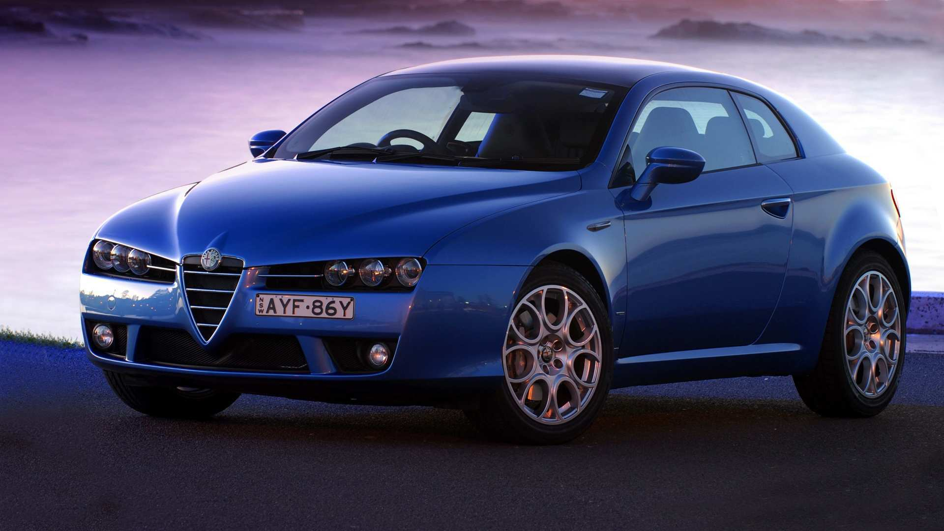36 Best Alfa Brera 2019 Price And Review
