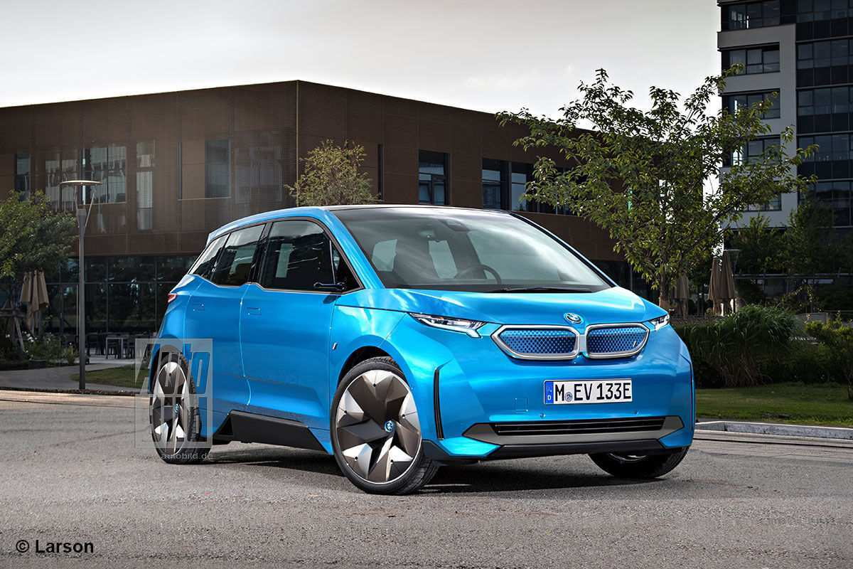 36 Best BMW I3 2020 Model Price Design And Review
