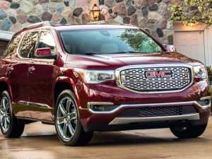 36 Best Gmc Acadia 2020 Vs 2019 Price and Review
