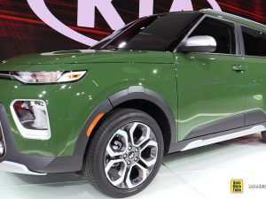 36 Best Kia Soul 2020 You Tube Redesign and Concept