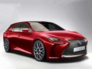 36 Best Lexus Hatchback 2020 Redesign