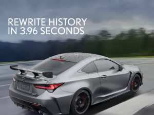 36 Best Lexus V8 2020 Photos
