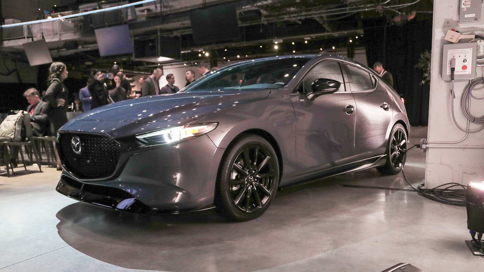 36 Best Mazda 3 2019 Gt Price And Review