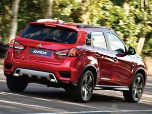 36 Best Mitsubishi Asx 2020 Km77 Rumors