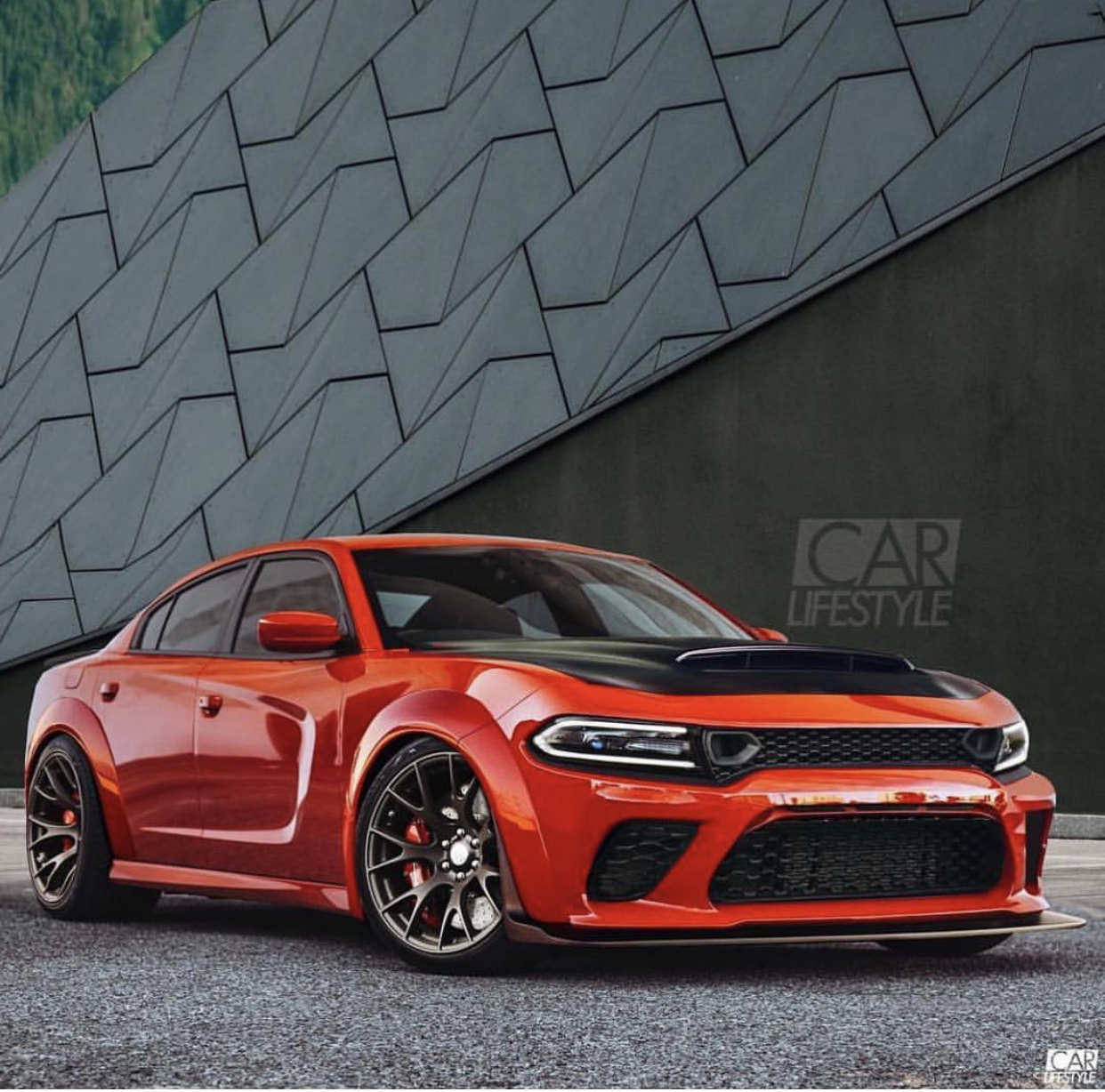 36 Best New 2020 Dodge Charger Price And Release Date