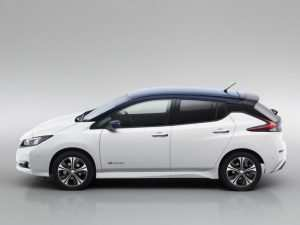 36 Best Nissan Leaf 2020 Specs and Review