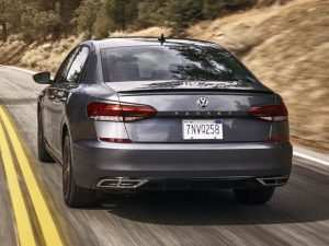 36 Best Volkswagen Passat 2020 Price New Model and Performance