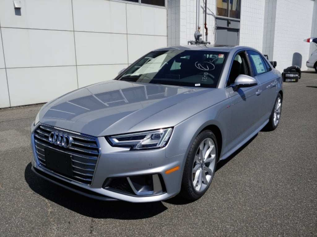36 New 2019 Audi A4 For Sale Pricing