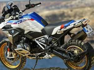 36 New 2019 Bmw 1250 Gs Reviews