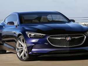36 New 2019 Buick Lineup Images