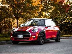 36 New 2019 Mini Cooper 3 New Review