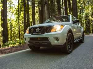 36 New 2019 Nissan Frontier Release Date Research New