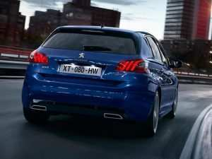 36 New 2019 Peugeot 308 Style