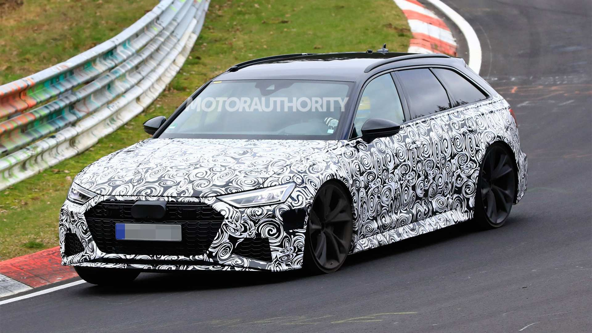 36 New 2020 Audi Rs6 Wagon Review