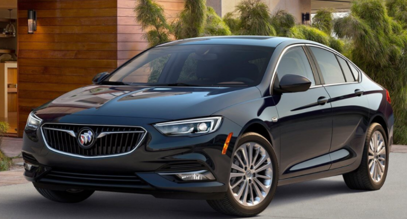 36 New 2020 Buick Grand National Price New Model And Performance