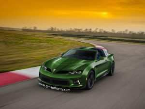 36 New 2020 Buick Trans Am Performance