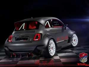 36 New 2020 Fiat 500 Abarth Redesign and Review