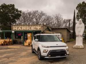 36 New 2020 Kia Soul Spy Shoot
