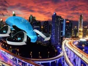 36 New 2020 Toyota Flying Car New Review