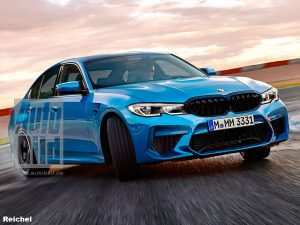 36 New BMW M3 2020 Release Date