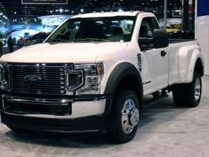 36 New Ford New Diesel Engine 2020 First Drive