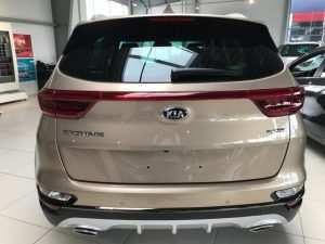 36 New Kia Diesel 2019 Redesign
